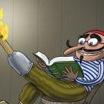 книжное пиратство