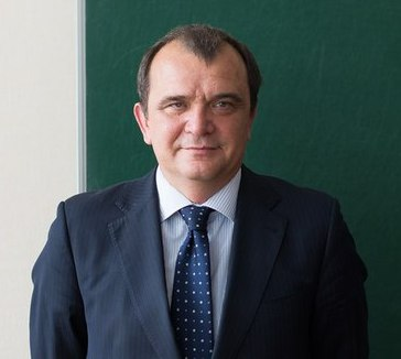 Вячеслав Теркулов