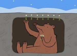 медведо-садоводческая